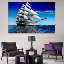 Lovely Canvas wall frame