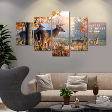 HD Home Decoration Canvas Pictures Living Room