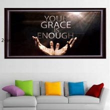 Your Grace HD Art Painting
